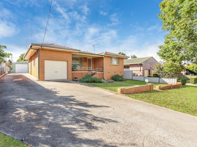 47 Debra Street, Centenary Heights, Qld 4350