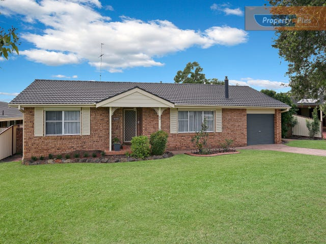 42 The Grandstand, St Clair, NSW 2759
