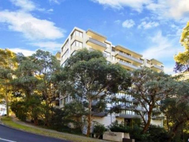 48/7 Jersey Road, Artarmon, NSW 2064