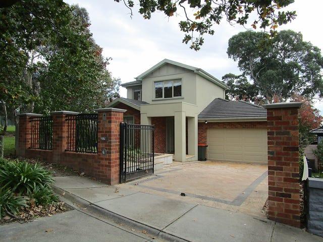 1 Second Avenue, Kew, Vic 3101