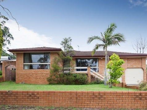 15 Wandarra Crescent, Bradbury, NSW 2560