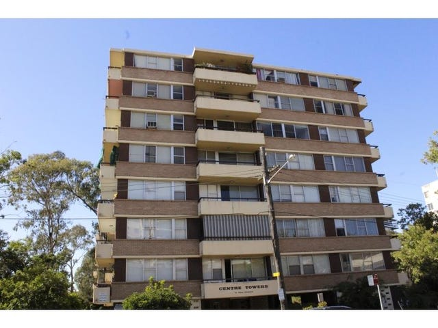 8/16 West Tce, Bankstown, NSW 2200