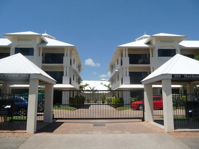 19/293 Esplanade, Cairns North, Qld 4870