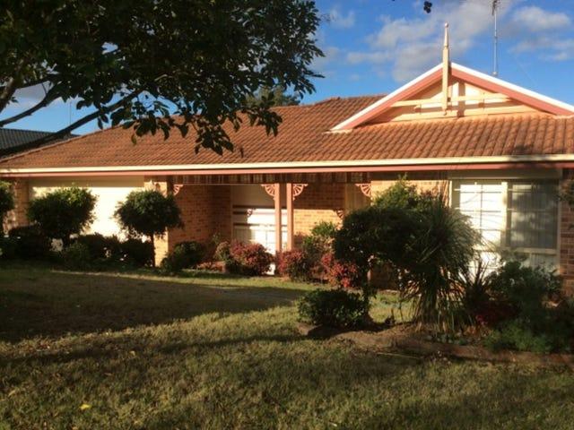 18 Dungara Crescent, Glenmore Park, NSW 2745