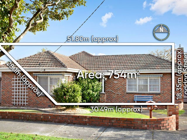 3 Loddon Street, Box Hill North, Vic 3129