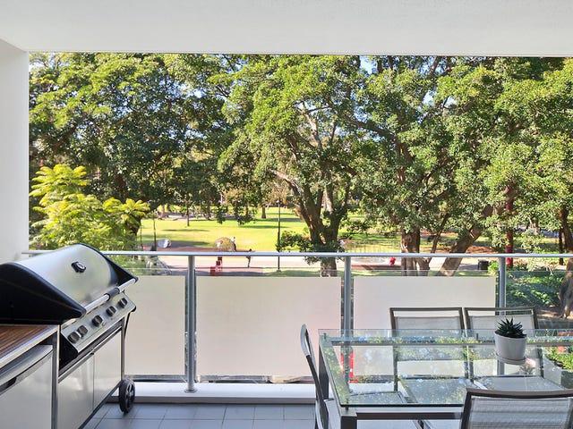 68/249 Chalmers Street, Redfern, NSW 2016