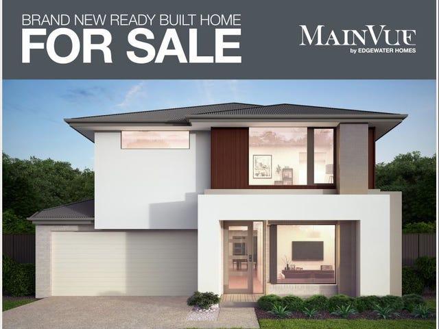 Lot 1358 Hookins Avenue, Marsden Park, NSW 2765