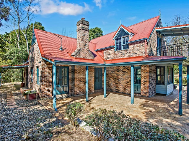 15 Sunset Ridge Drive, Bellingen, NSW 2454