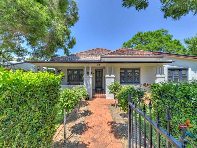 93 Rawson Avenue, Tamworth, NSW 2340