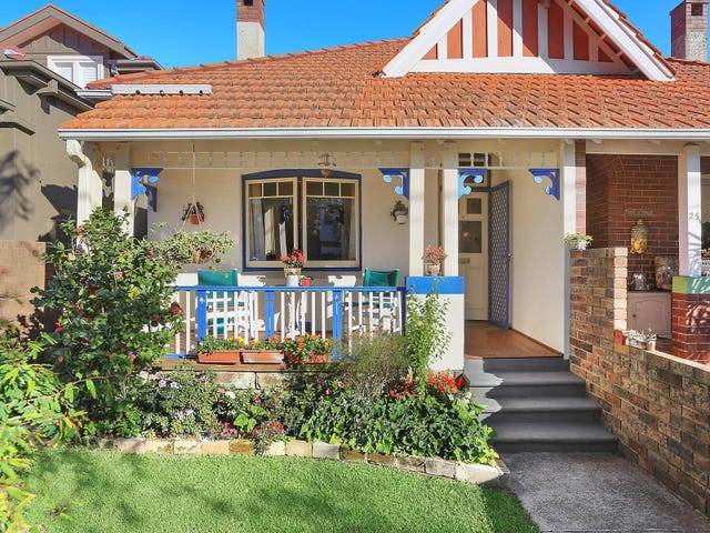 23 Golf Parade, Manly, NSW 2095