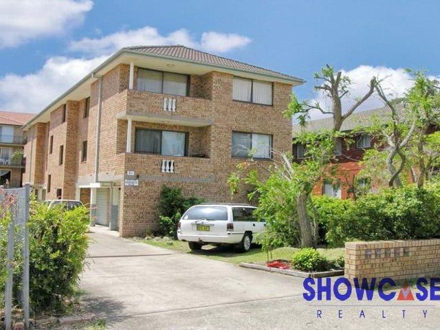4/51 Newman St, Merrylands, NSW 2160