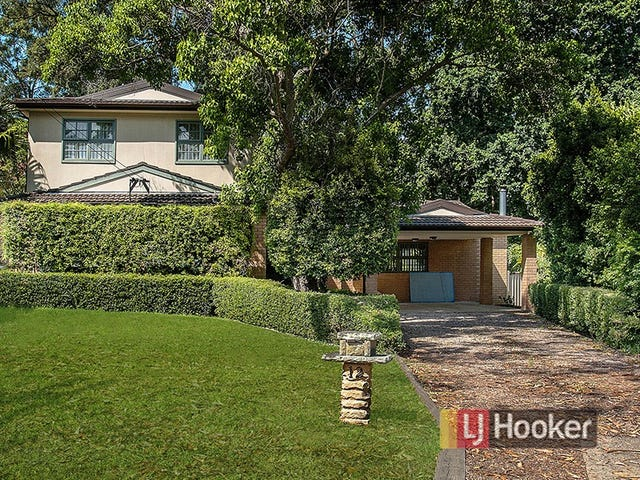 12 Haigh Place, Castle Hill, NSW 2154