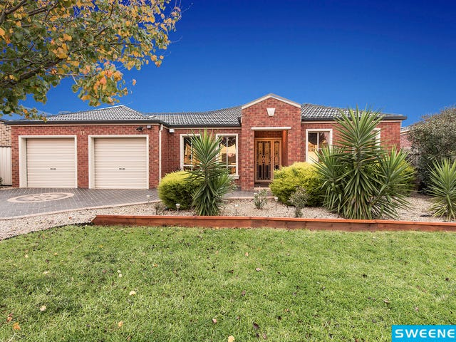 11 Domain Way, Taylors Hill, Vic 3037