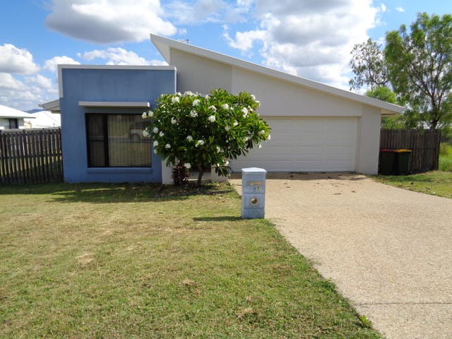 7 Virginia Street, Gracemere, Qld 4702