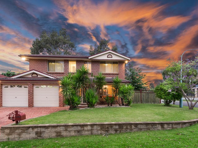 2 Maddy Way, Stanhope Gardens, NSW 2768