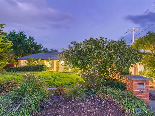 26 Astrolabe Street, Red Hill, ACT 2603