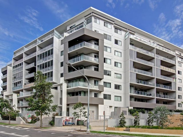 Unit H203/9-11 Wollongong Road, Arncliffe, NSW 2205