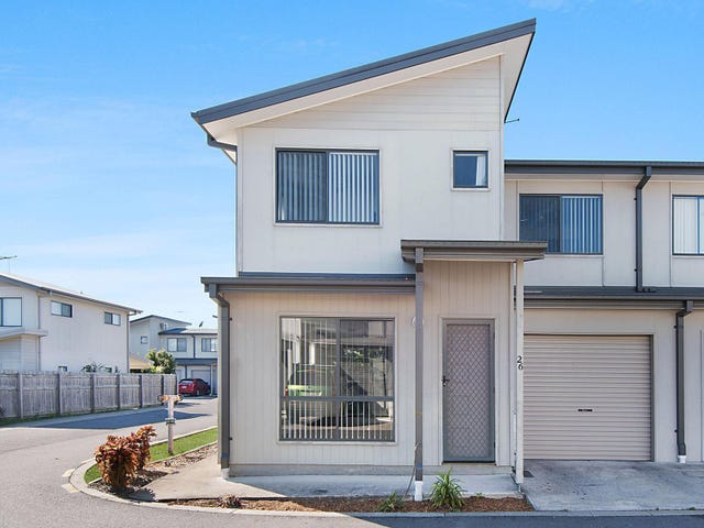 26/40 Gledson Street, North Booval, Qld 4304