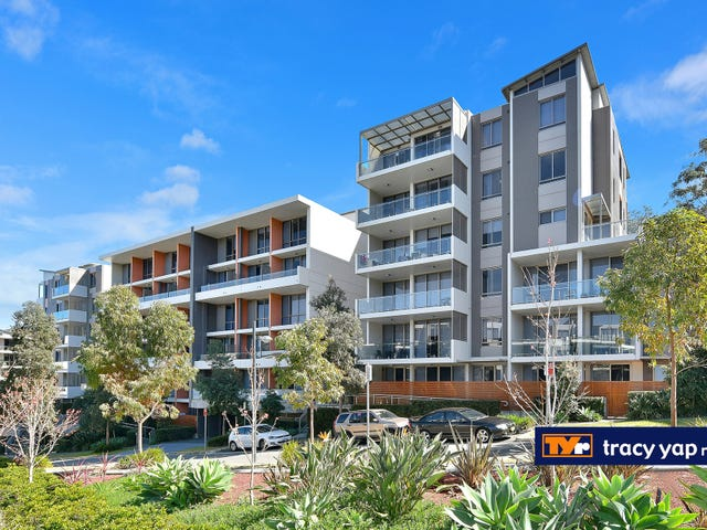 116/32 Ferntree Place, Epping, NSW 2121