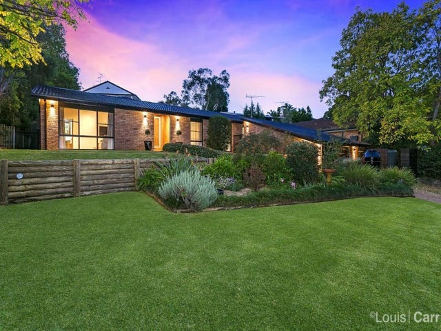 42 Fingal Avenue, Glenhaven, NSW 2156