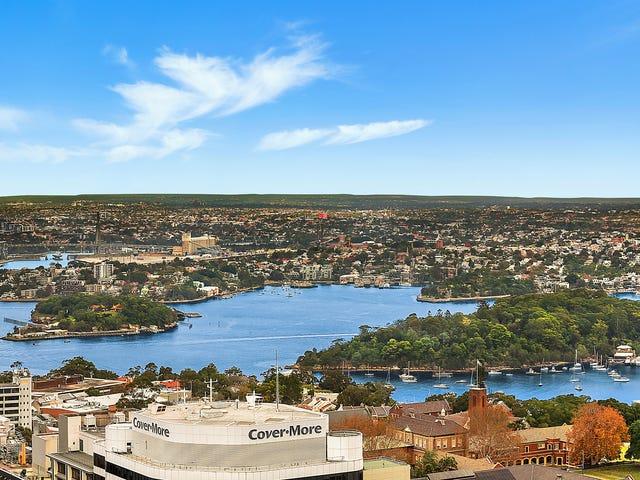 3302/79-81 Berry Street, North Sydney, NSW 2060