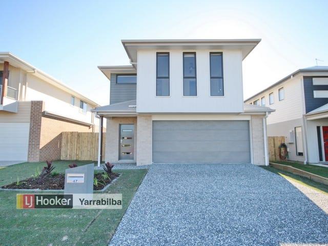 47 Darnell Street, Yarrabilba, Qld 4207