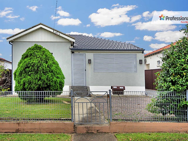 51 MYALL Street, Punchbowl, NSW 2196