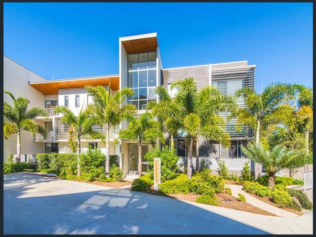 2 Banksia/154 Musgrave Avenue, Southport, Qld 4215