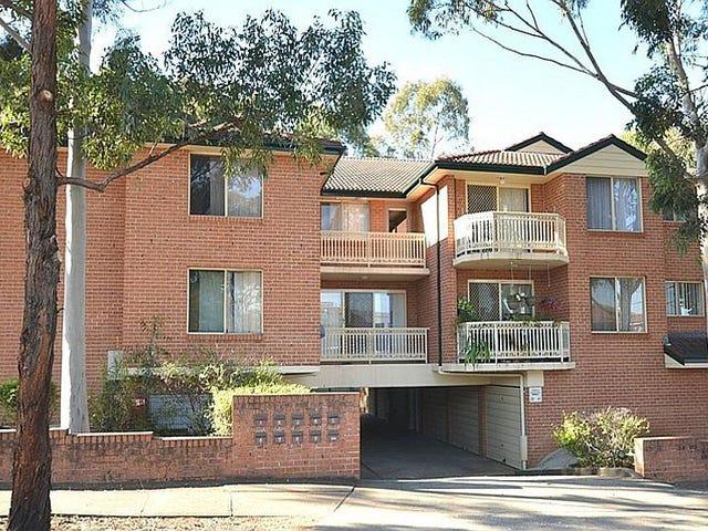 8/39-41 Windsor Road, Merrylands, NSW 2160