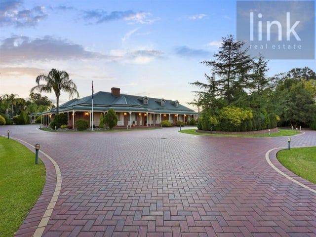91 Bennett Road, Thurgoona, NSW 2640