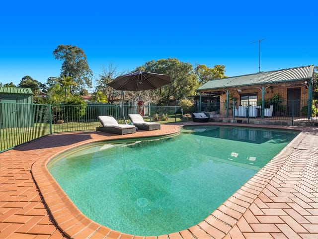 60 Macquarie Road, Wilberforce, NSW 2756