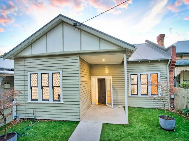 511A Lydiard Street North, Soldiers Hill, Vic 3350
