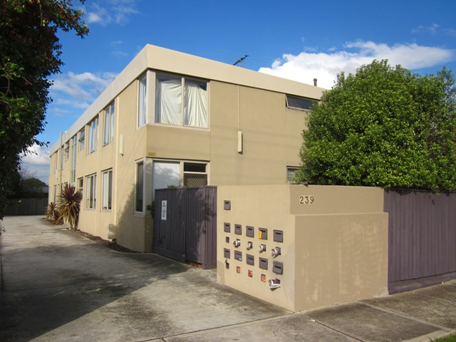 7/239 Rathmines Street, Fairfield, Vic 3078