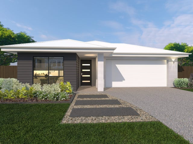 Lot 4 36 Hereford Crescent, Carindale, Qld 4152