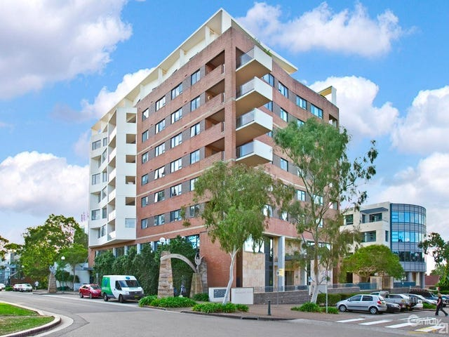 26/37-41 Belmont Street, Sutherland, NSW 2232
