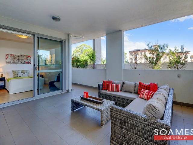 5/93-103 Pacific Highway, Hornsby, NSW 2077