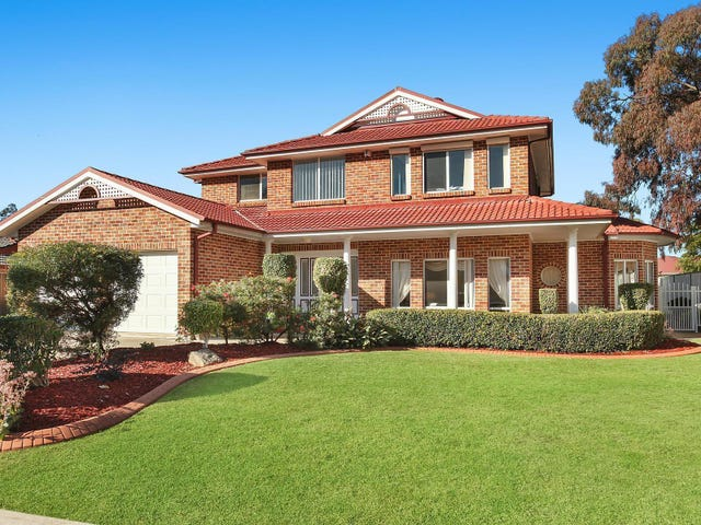 31 Haywood Close, Wetherill Park, NSW 2164
