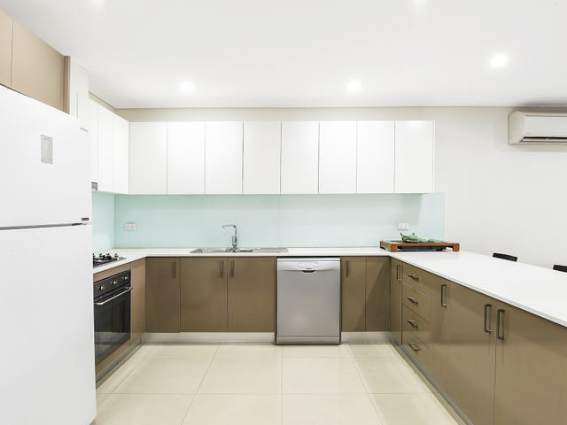 12/548-552 Liverpool Road, Strathfield South, NSW 2136
