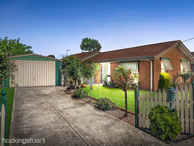 1 Fowler Street, Hoppers Crossing, Vic 3029