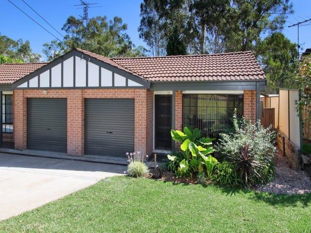 2/116 Golden Valley Drive, Glossodia, NSW 2756