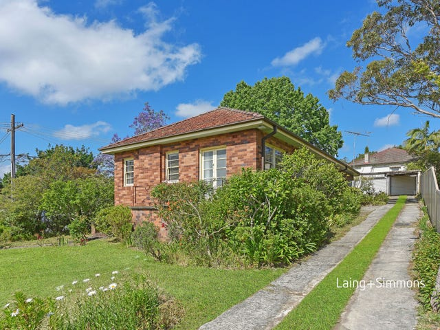 46 Old Berowra Road, Hornsby, NSW 2077