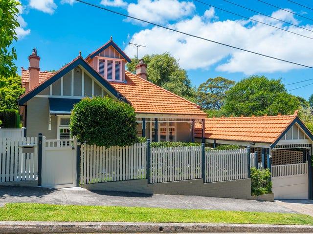 3 Wunda Road, Mosman, NSW 2088