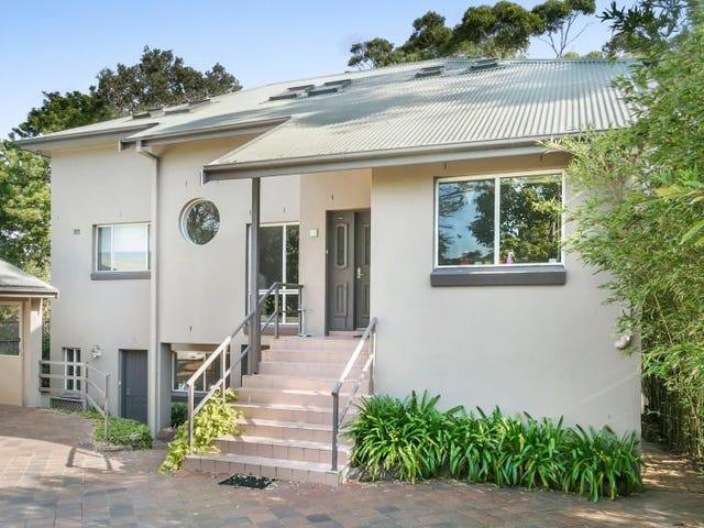 12B Avona Crescent ( ENTER NEXT TO NO 2), Seaforth, NSW 2092