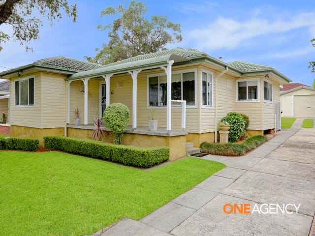 100 Thurlgona Road, Engadine, NSW 2233