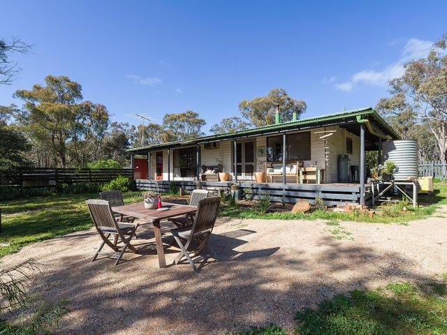 781 Vaughan-Chewton Road, Irishtown, Vic 3451