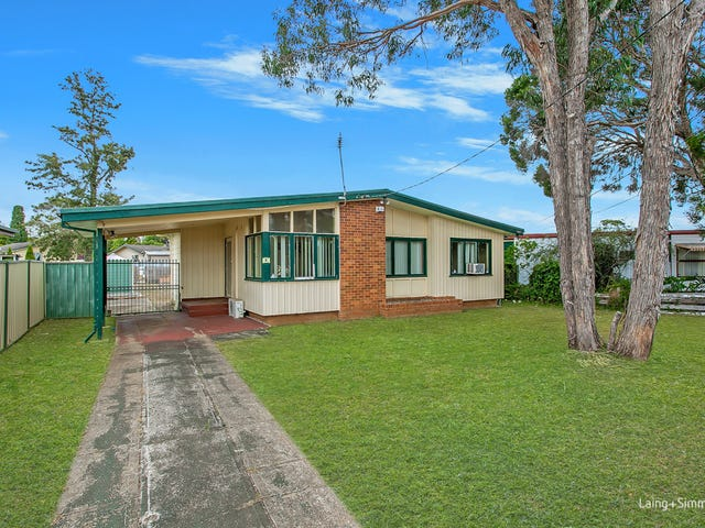 4 Schiller Place, Emerton, NSW 2770
