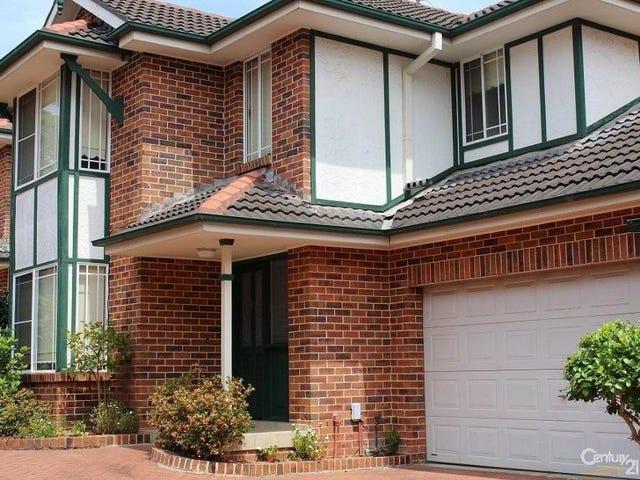 3/38-40 Francis Street, Castle Hill, NSW 2154