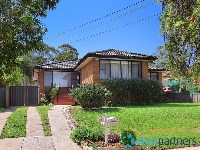 17 Nemesia Street, Greystanes, NSW 2145