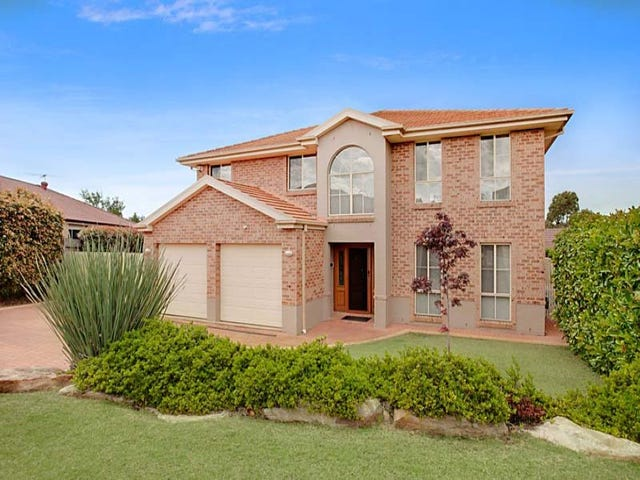 15 Homestead Circuit, Macquarie Links, NSW 2565