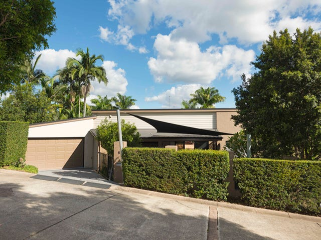 6/19 Aaron Place, Indooroopilly, Qld 4068